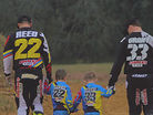 We Are Family: Chad Reed & Josh Grant