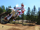 One Lap: Mike Alessi on Washougal