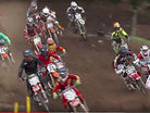 Turn It Up! Raw Video: 125 Dream Race
