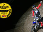 Winners' Circle: Chad Reed at San Diego 1
