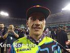 Winners' Circle: Ken Roczen at Anaheim 2