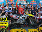 Ken Roczen Ironman Video: I had so much more fun this year...