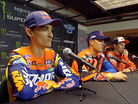 "Ryan Dungey: ""For this sport, we need him."""