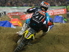 Broc Tickle: 'I came into Anaheim believing I could be top five.'