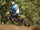 "Matt Bisceglia: ""I want to get some single-digit moto finishes"""