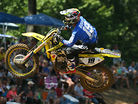 Justin Bogle: I won't get yelled at too much by RC and Jeanie this week...
