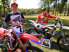Chatting With Two-Thirds of Team USA (Seely and Osborne)
