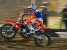 Jeffrey Herlings: 'The track here was absolutely amazing...'