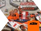 KTM's Kailub Russell: Five GNCC Overall National Championship Titles In a Row