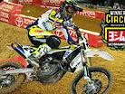 "Jason Anderson: ""I feel like it's out of my character to be patient..."""