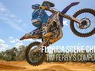 Florida Scene Check At Tim Ferry's Compound