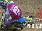 Vital MX Pit Stop: Pro Taper's Paul Perebijnos