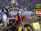"""Marvin Musquin: """"I didn't expect him to go in this line..."""""""