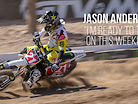 "Jason Anderson: ""I'm ready to take on this weekend."""