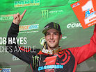 Jacob Hayes: 2018 Arenacross Champion