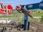 One Lap: Jeremy Martin on Thunder Valley