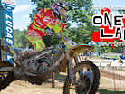 One Lap: Jimmy DeCotis on Southwick