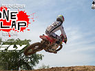 One Lap: RJ Hampshire on RedBud