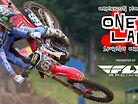 One Lap: Cameron McAdoo on Spring Creek MX