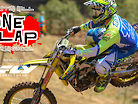 One Lap: Justin Hill on Washougal