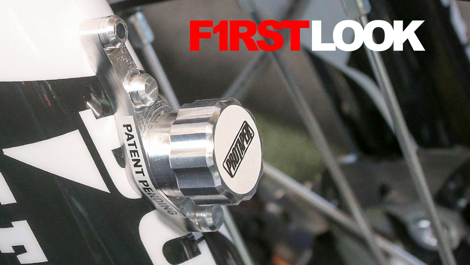 First Look: ProTaper SELA Start Device