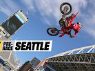 Supercross Pre-Race: Seattle