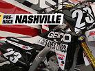 Supercross Pre-Race: Nashville