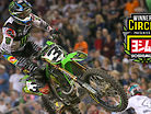 """Eli Tomac: """"I felt like I would have been up front no matter what."""""""