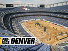 Supercross Pre-Race: Denver