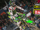 """Eli Tomac: """"Holy moly that crowd was loud."""""""