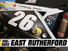 Supercross Pre-Race: East Rutherford