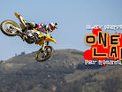 One Lap: Alex Martin on Fox Raceway