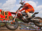 One Lap: Benny Bloss on WW Ranch