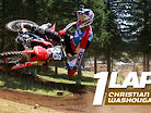 One Lap: Christian Craig on Washougal