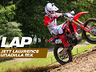 One Lap: Jett Lawrence on Unadilla