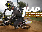 One Lap: Thomas Covington on Budds Creek