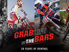 Grab Life By The Bars - 50 Years of Renthal