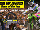 2019 Vital MX Awards Show - Racer of the Year