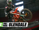Supercross Pre-Race: Glendale