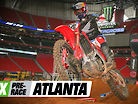 Supercross Pre-Race: Atlanta