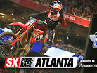 Supercross Post-Race: Atlanta