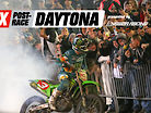 Supercross Post-Race: Daytona