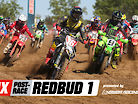 MX Post-Race: RedBud 1