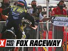 MX Post-Race: Fox Raceway