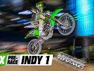 Supercross Pre-Race: Indy 1