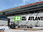 Supercross Pre-Race: Atlanta 1