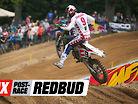 MX Post-Race: RedBud