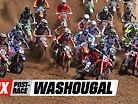 MX Post-Race: Washougal