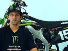 Monster Energy/ Pro Circuit/ Kawasaki's Paul Perebijnos
