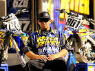 Behind the Wheel: Kyle Stone